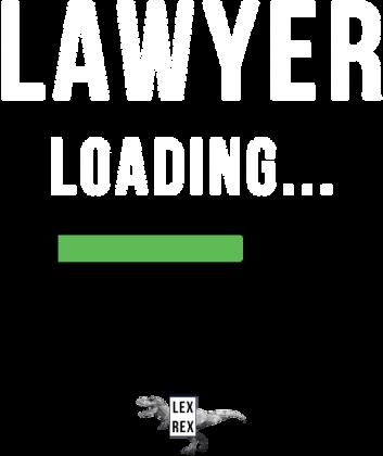 LAWYER loading - Torba - LexRex