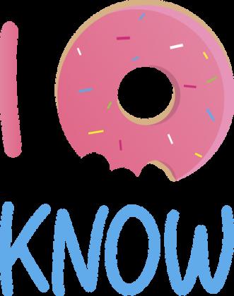 I donut know.