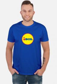 Koszulka Idol