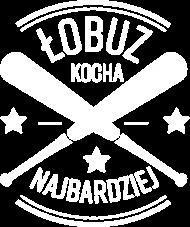 Koszulka Łobuz Kocha Najbardziej