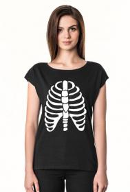 Koszulka Skeleton Ribs