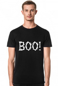 Koszulka Boo!