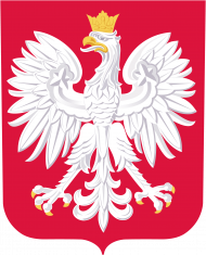 Damska Bluza Godło
