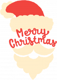 Miś Merry Christmas