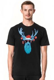 Koszulka Renifer