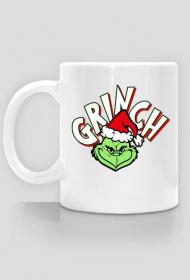 Kubek Grinch