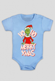 Body Ho Ho Marry Christmas