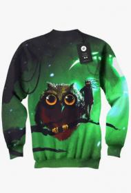 NIGHT OWL JUMPER