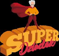 FARTUCH SUPER DZIADEK