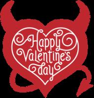 KUBEK HAPPY VALENTINES DAY
