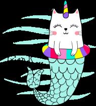 KOSZULKA DZIEWCZĘCA CAT HELLO MY FRIENDS