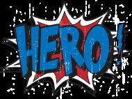 BLUZA DZIECIĘCA HERO