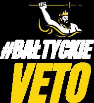 Koszulka - Bałtyckie Veto (Strajk Przedsiębiorców)