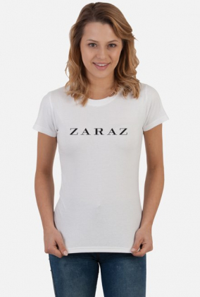 Koszulka Zaraz