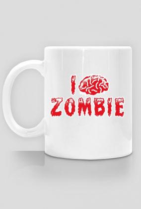 Kubek Zombie Brain