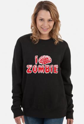 Bluza Zombie Brain