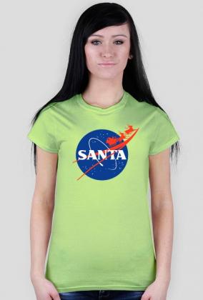 Koszulka Santa