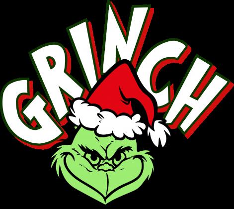 Koszulka Grinch