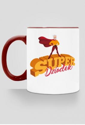 KUBEK SUPER DZIADEK