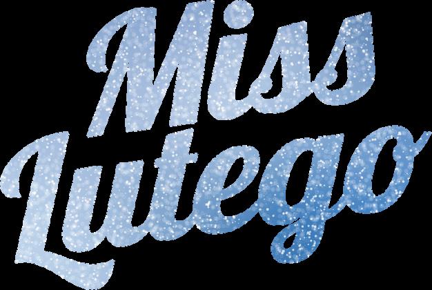 KOSZULKA MISS LUTEGO