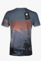 STRANGER THINGS MEN'S T-SHIRT