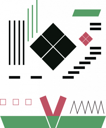 Koszulka - Geometric
