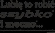 Kubek Szybko i Mocno