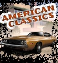 Kubek American classics 2