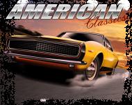 American Classics 3