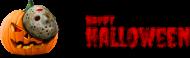 Halloween kubek imprezowy