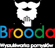 Koszulka brodacza - Brooda - Op Grafika