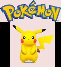 Pokemon kubek pikachu różowo-biały