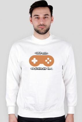 Bluza gracz #1