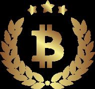 Bitcoin - Czapka z daszkiem