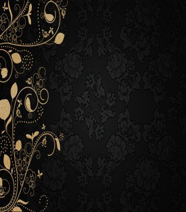 Złoty Kwiat - Bluza damska FullPrint