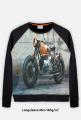 Motocykl BMW - Bluza Fullprint