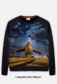 Samolot - Bluza Fullprint