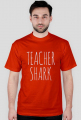 teacher shark