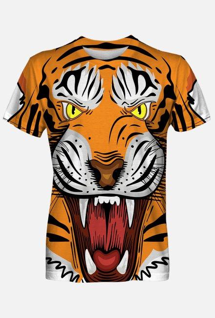 Koszulka  Tygrys II