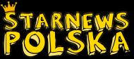 """Koszulka dla Dziewczynki - """"StarNewsPolska"""""""