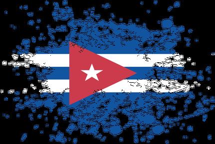 Camiseta Cuba