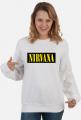 Nirvana - bluza