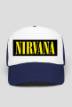 Nirvana - czapka