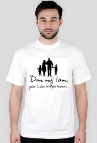 Koszulka dla rodziny