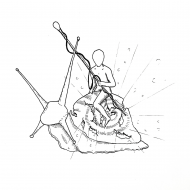 snail cup 3