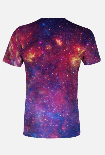 Koszulka Galaxy (męska)