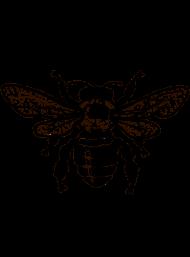 Koszulka Męska Love Pszczołę