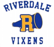 Bluza damska - Riverdale Vixens