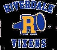 Koszulka damska - Riverdale Vixens