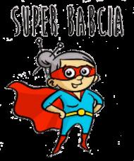Kubek - Super Babcia